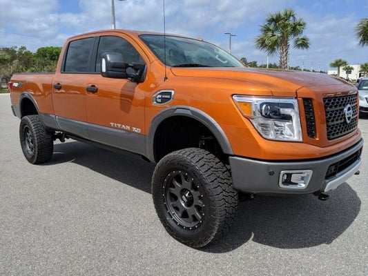 22 A 2019 Nissan Titan Xd Review and Release date