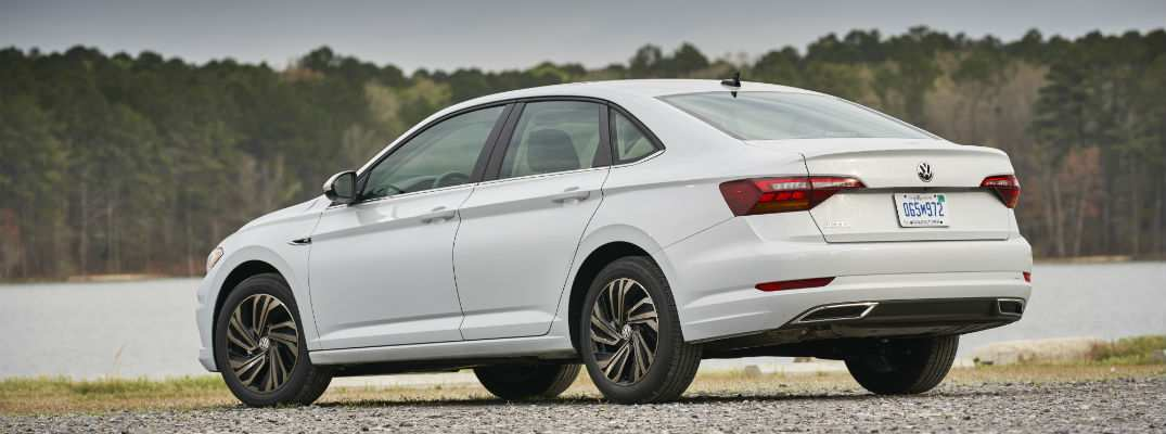 22 A 2019 Vw Jetta Redesign Pricing