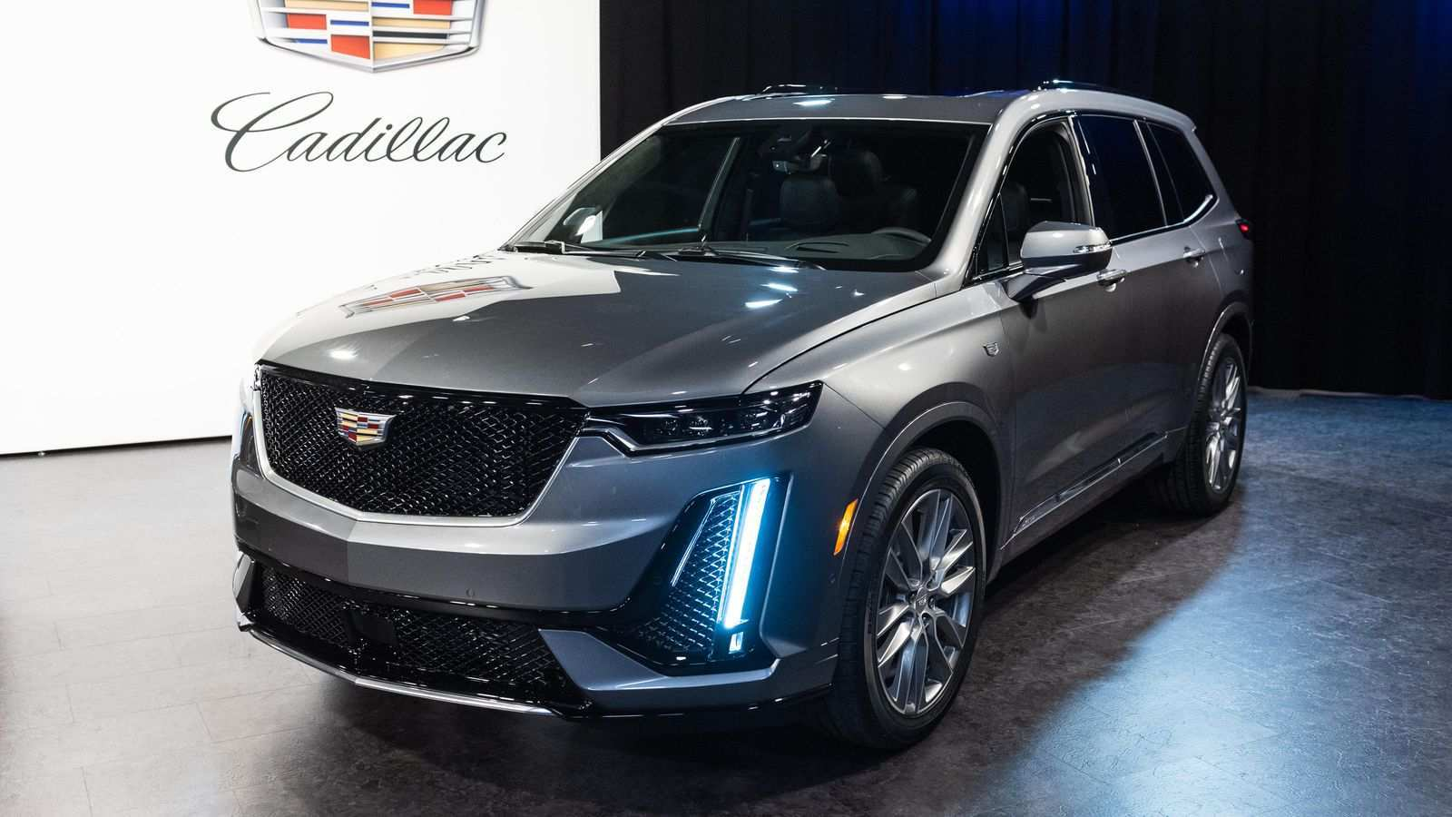22 A Cadillac Xt6 2020 Review Spesification