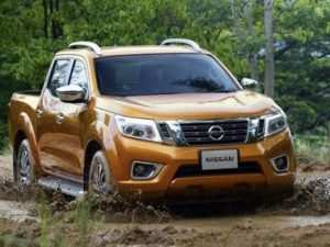 22 A Nissan Frontier 2020 Release Date Pictures