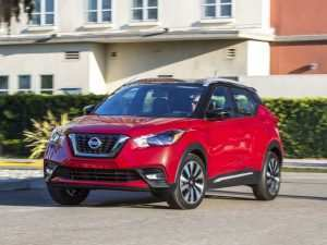 22 A Nissan Kicks Awd 2020 Price Design and Review