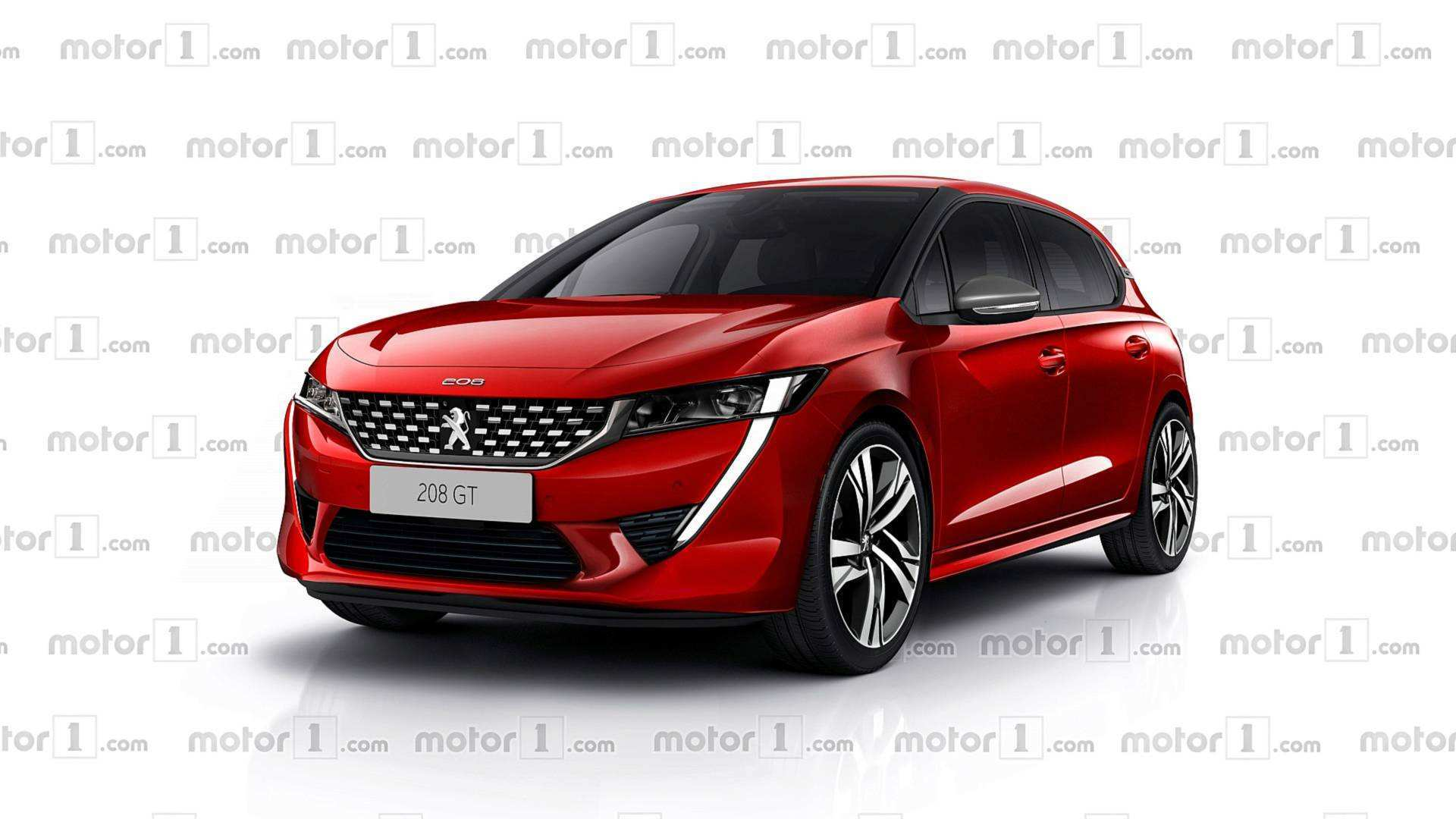 22 A Nouvelle Peugeot 2020 Price And Release Date