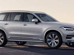 22 A Volvo Auto 2019 New Review