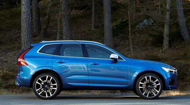 22 A Volvo Xc60 Model Year 2020 Pricing