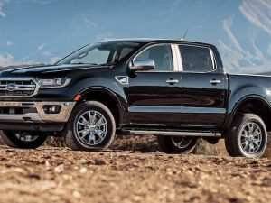 22 All New 2019 2 Door Ford Ranger Style