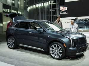22 All New 2019 Cadillac Releases Release