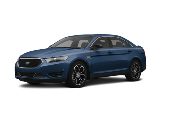 22 All New 2019 Ford Taurus Sho Specs Performance And New Engine