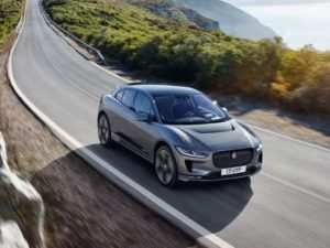 22 All New 2019 Jaguar I Pace First Edition Prices