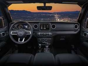 22 All New 2019 Jeep Manual Transmission New Review
