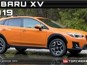 22 All New 2019 Subaru Price New Concept