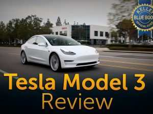 22 All New 2019 Tesla Model 3 Specs and Review