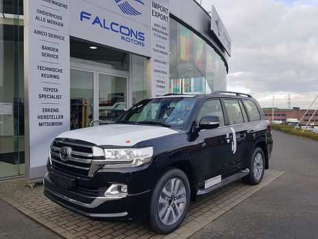 22 All New 2019 Toyota Land Cruiser 200 Research New