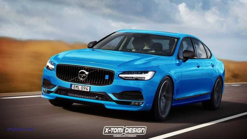 22 All New 2019 Volvo Convertible Exterior And Interior