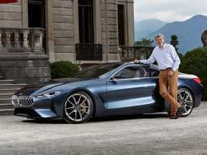 2020 Bmw 8 Series Price