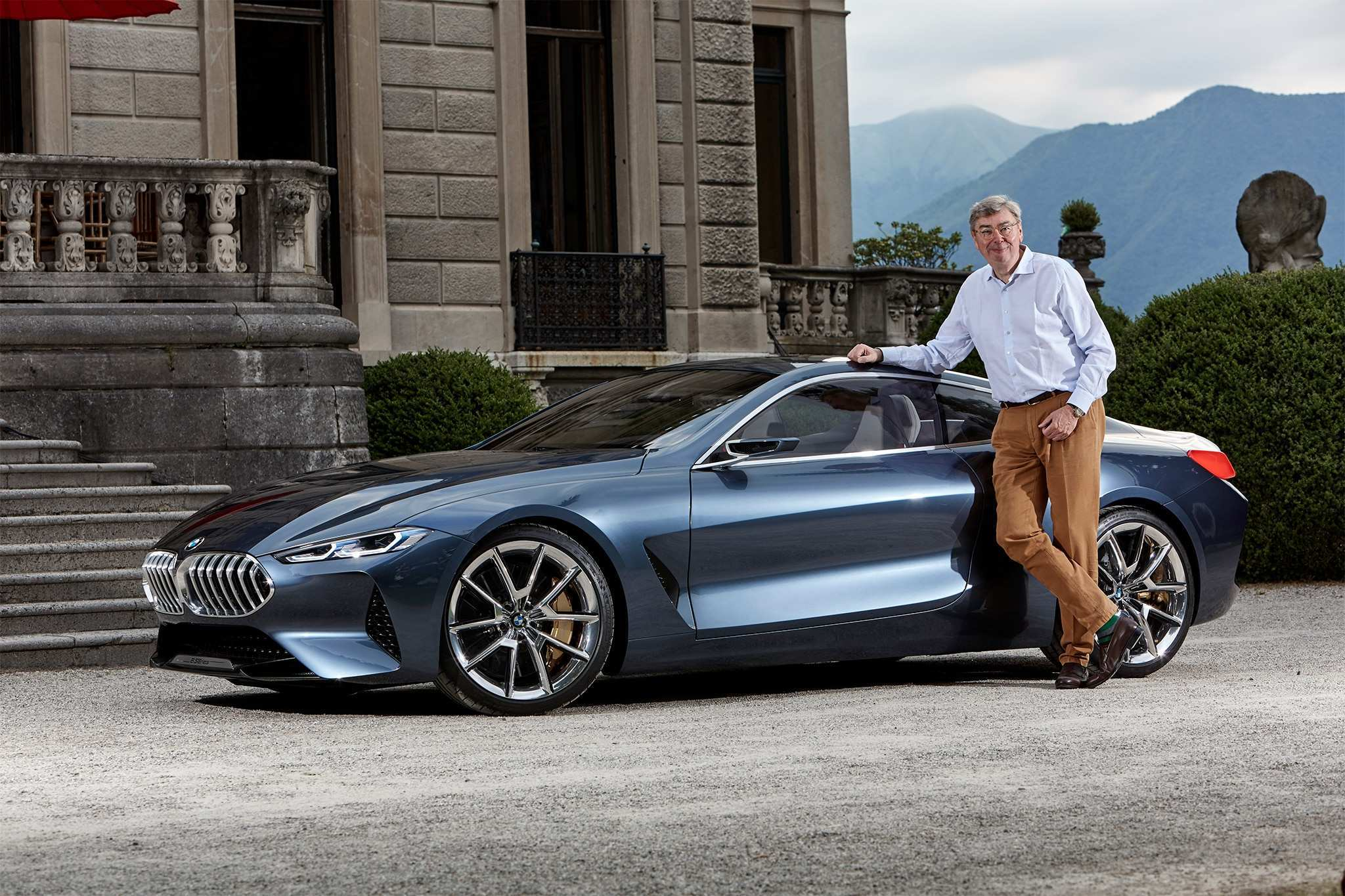 22 All New 2020 Bmw 8 Series Price Release