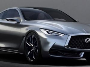 22 All New 2020 Infiniti Qx50 Changes Concept