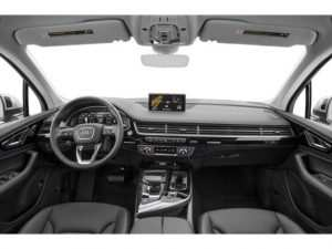 22 All New Audi Q7 2020 Interior Engine