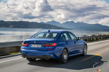 22 All New BMW New 3 Series 2020 Concept And Review
