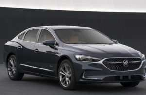 22 All New Buick Lacrosse For 2020 Pricing