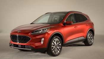 22 All New Ford Hybrid 2020 Research New