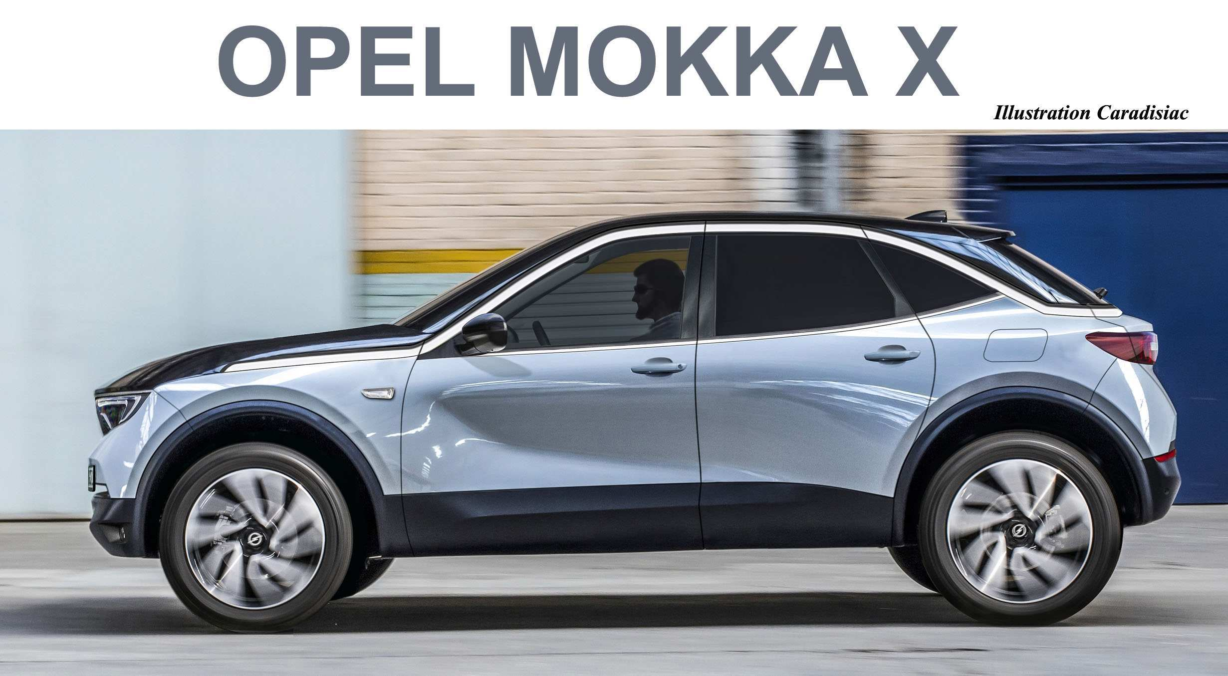 22 All New Futur Opel Mokka 2020 Pricing