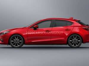 22 All New Mazda 3 2019 Gt Release