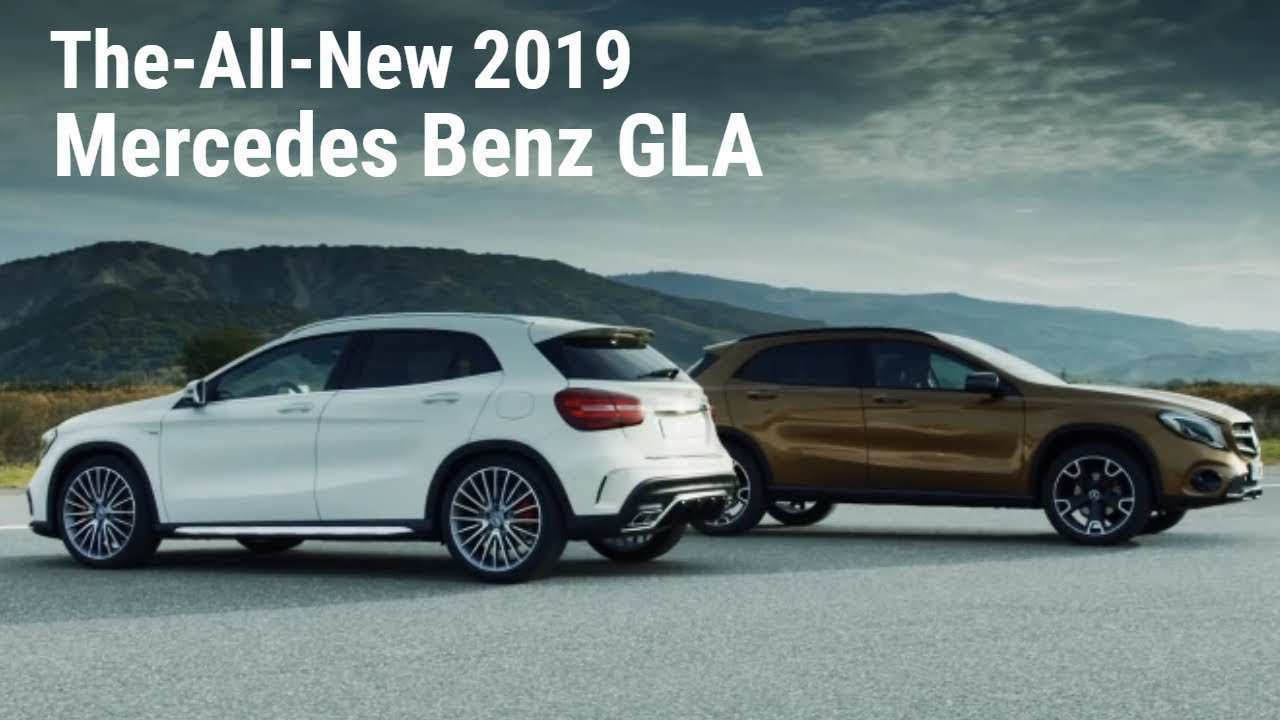 22 All New Mercedes 2019 Gla Pricing