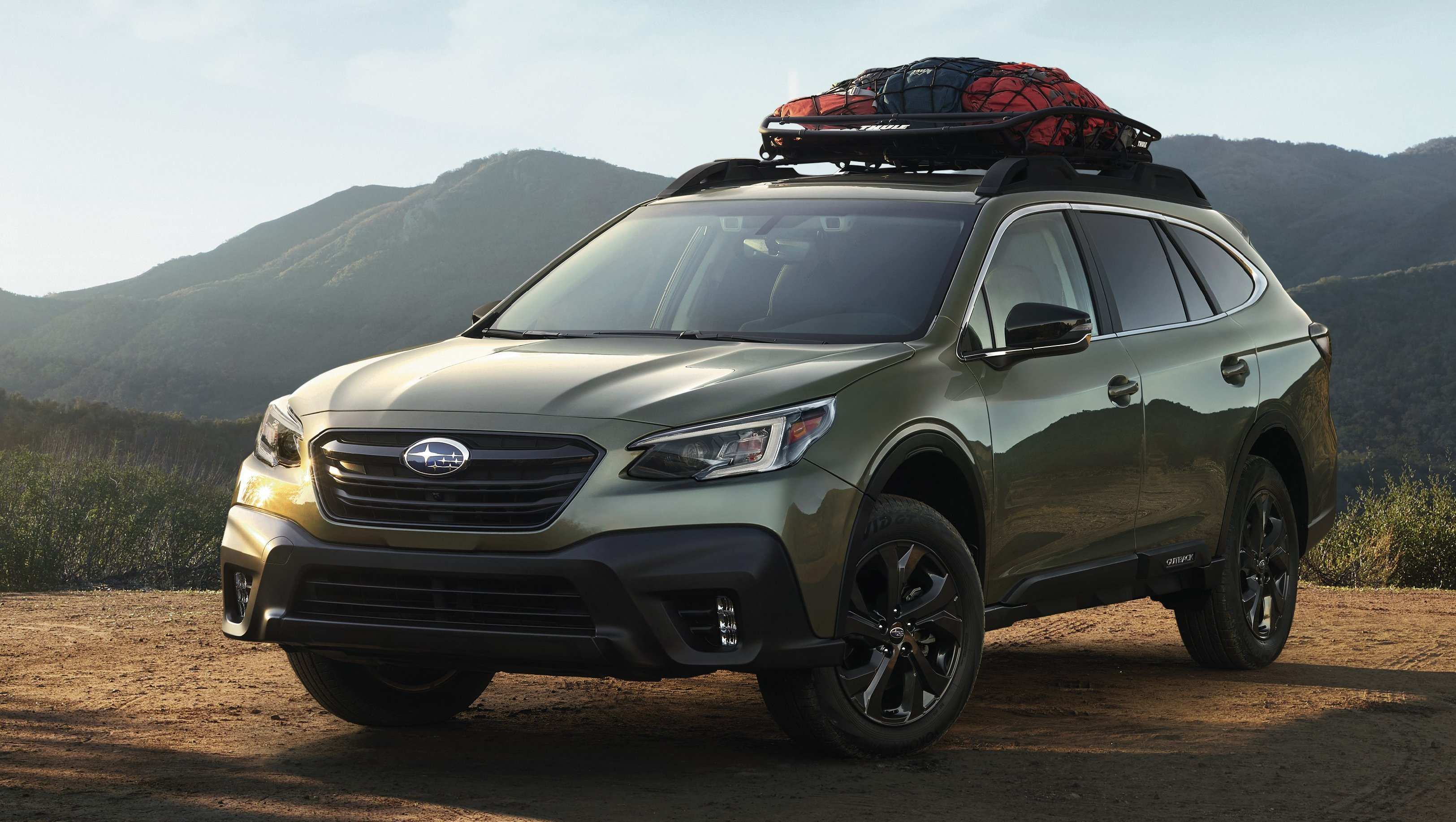 22 All New Subaru Plans For 2020 First Drive