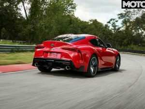 22 All New Toyota Gr Supra 2020 Specs and Review
