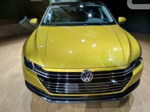 22 All New Volkswagen Arteon 2019 Release Date Specs and Review