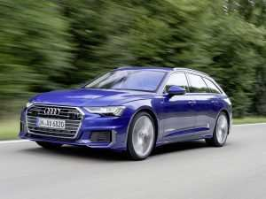 22 Best 2019 Audi A6 Review Spesification