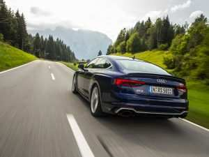 22 Best 2019 Audi Rs5 Release Date Usa Concept
