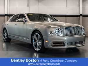 22 Best 2019 Bentley Mulsanne For Sale Concept and Review