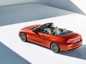 22 Best 2019 Bmw 4 Convertible Configurations