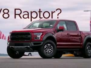 22 Best 2019 Ford Raptor 7 0L Picture