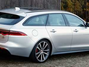 22 Best 2019 Jaguar Wagon Release Date