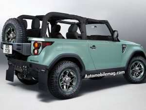 22 Best 2019 Land Rover Defender Ute Speed Test