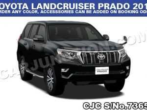 22 Best 2019 Toyota Prado Review and Release date