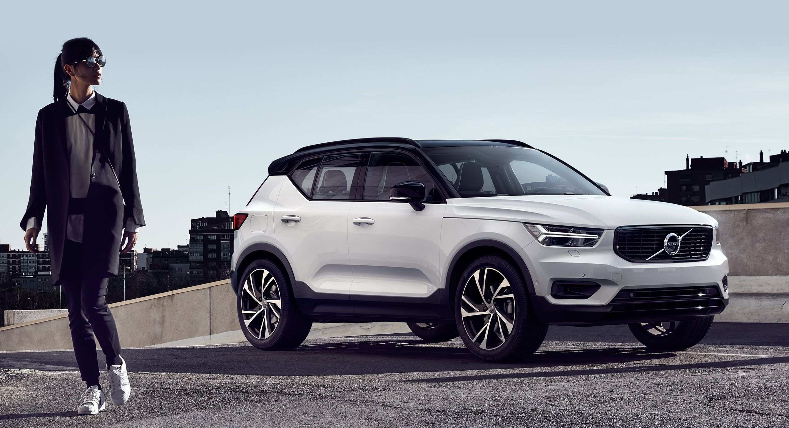 22 Best 2019 Volvo Xc40 Owners Manual New Concept