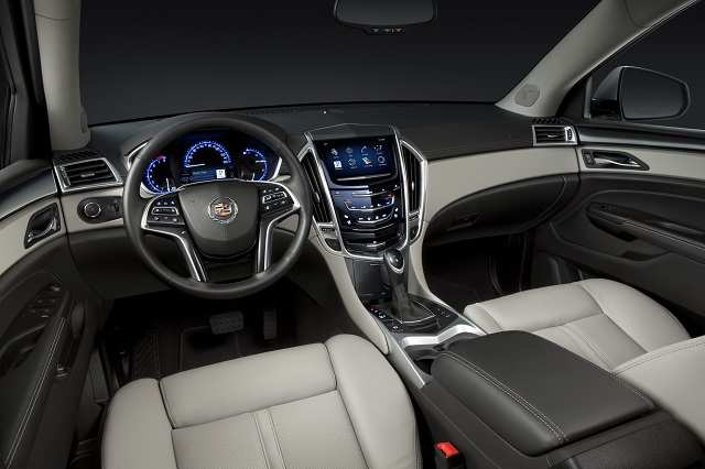22 Best 2020 Cadillac Xt5 Pictures Price Design and Review