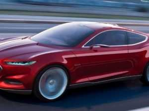 22 Best 2020 Ford Fusion Redesign Performance and New Engine
