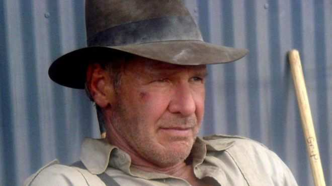 22 Best 2020 Harrison Ford Release Date And Concept