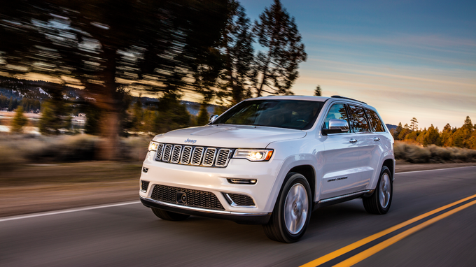 22 Best 2020 Jeep Grand Cherokee Overland Ratings