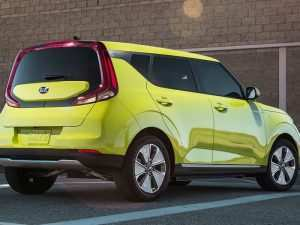 22 Best 2020 Kia Soul Yellow Picture
