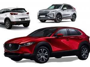 22 Best 2020 Mazda X30 Redesign and Concept