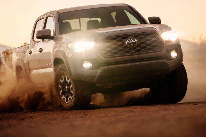 22 Best 2020 Toyota Tacoma Release Date New Review