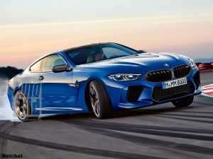BMW M4 2020 Release Date
