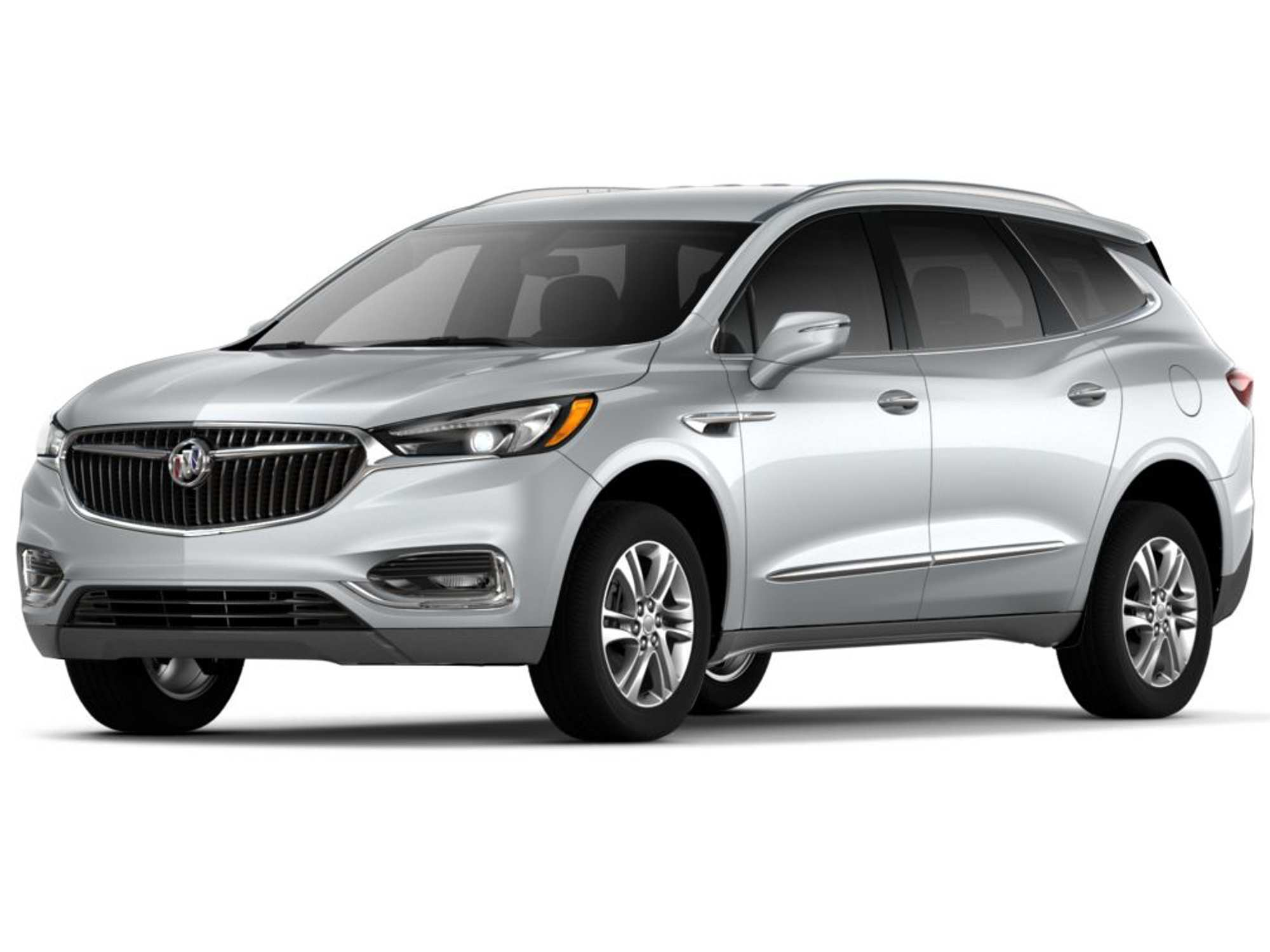 22 Best Buick Enclave 2020 Colors Performance And New Engine
