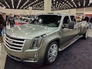 22 Best Cadillac Dually Truck 2020 New Model and Performance