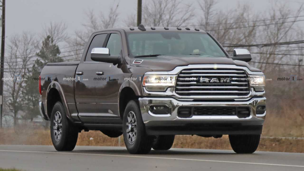 22 Best Dodge Hd 2020 Performance And New Engine